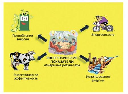 Энергетический менеджмент  в казахстанских  организациях
