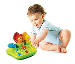 Как мы выбираем игрушки для ребенка?