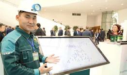АО «АК Алтыналмас»:  цифровые технологии  и безопасность труда