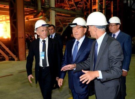 KSP Steel – уникальное производство, уникальная продукция, уникальный коллектив