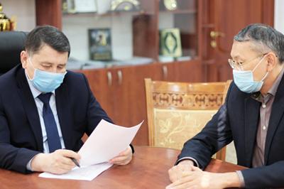 Современные технологии  в борьбе с коронавирусом