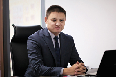 Айтуар Кошмамбетов:  о бизнесе в реалиях COVID-19, защите нарушенных прав предпринимателей и гордости за отечественный продукт